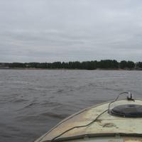 п. Русаново 2009г.