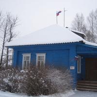 Здание сельского поселения Верхотульское