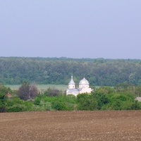 Вид на  Райгород.