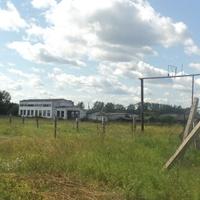 машинно-тракторный парк