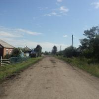 улица с Вставское