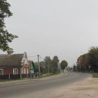 Улица 129-й Орловской дивизии.