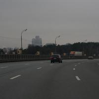 М4 -участок Москва–Кашира