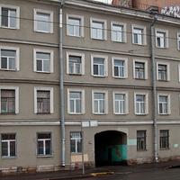 Улица Боровая, 46