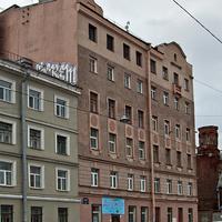 Улица Боровая, 48