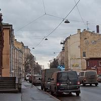 Улица Боровая