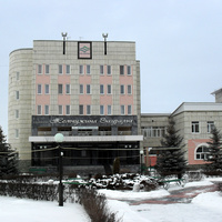 Жемчужина Зауралья. 2013 г