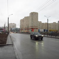Торфяная дорога.