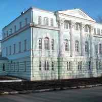 Музыкальная школа.Дом-музей Г.В.Свиридова