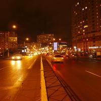 Гаккелевская улица.
