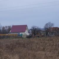 Деревня Малое Алексеевское