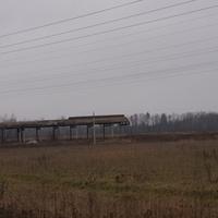 Разрушенная ферма