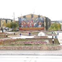 ень города (20 лет) в сентябре 2006г.