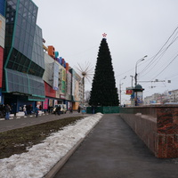 ТЦ Варшавский