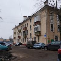 Варшавское шоссе, 85 корпус 4