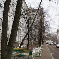 Варшавское шоссе, 85 корпус 1
