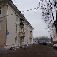 85 дом по Варшавке