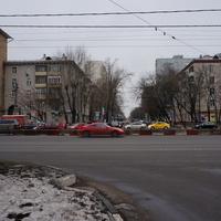 Болотниковская улица