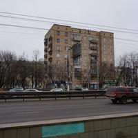 Варшавское шоссе, 81
