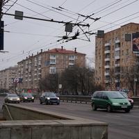 Варшавское шоссе, 75 и 77