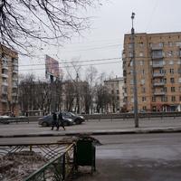 Варшавское шоссе, 77-79