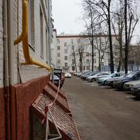 Во дворе 72 дома по Варшавскому шоссе