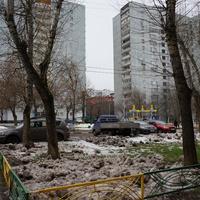 Варшавское шоссе, 70. 2 и 3 корпуса