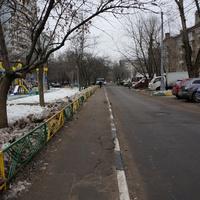 71-й квартал Волхонки-ЗИЛ