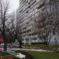 Болотниковская улица, 2 корпус А