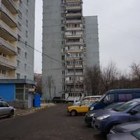 Варшавское шоссе, 70 корпус 3 и 2