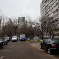 Волхонка-ЗИЛ