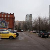 Бывший посёлок рабочих ЗИЛа - Волхонка-ЗИЛ