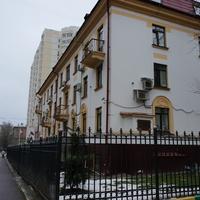 Управа Нагорного района ЮАО