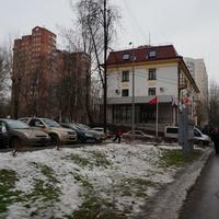 Болотниковская ул., 5 корпус 3