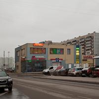 Улица Джона Рида