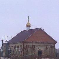 церковь с.Стёксово