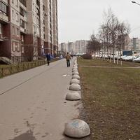 Проспект Пятилеток