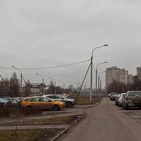 Улица Ворошилова