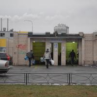 Скважина на Байконуровской.
