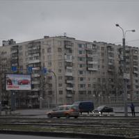 На Байконуровской.