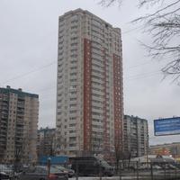 Дом на Сизова.