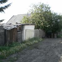 Дом где я жил
