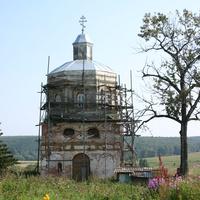 Храм Покрова Пресвятой Богородицы в Чиркино