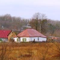 Ярове,зима 2014