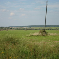 Сотниковский пруд