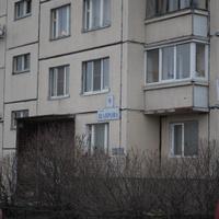 Подьед №1 жилого дома по улице Шарова.
