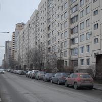 Улица Шарова.