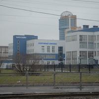 Спортивный комплекс на Авиоконструкторов.