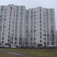 Шуваловский проспект.Дом 55,к-2.