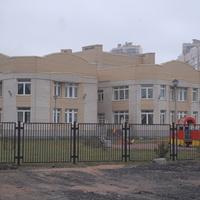 Детский сад при школе №246.